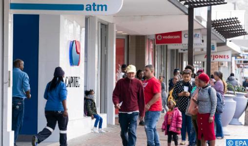 Les Sud-Africains ont les yeux rivés sur le scrutin américain