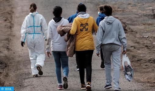 Journée internationale des migrants : une vulnérabilité préexistante exacerbée par la crise sanitaire