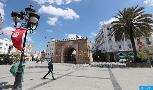 Tunisie : Troubles nocturnes et arrestations dans plusieurs régions