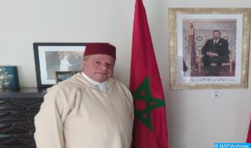 Le Maroc, un exemple unique de coexistence entre juifs et musulmans (Communauté juive du Mexique)