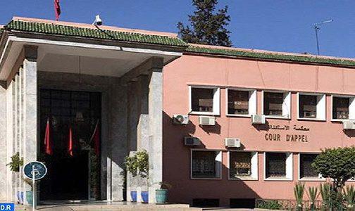 """Affaire """"Hamza mon Bb"""" : La Cour d'appel de Marrakech condamne la dénommée """"D.B"""" à un an de prison ferme"""