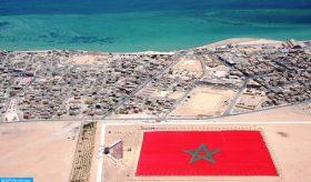 """Le Sahara marocain est devenu un """"pôle d'investissement et de croissance"""" (Presse espagnole)"""