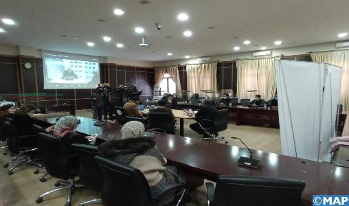 Oujda : L'UMP à l'heure des Journées internationales de l'intelligence artificielle