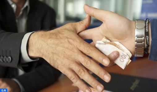 Lutte contre la corruption: des experts internationaux plaident pour une approche solide et coordonnée