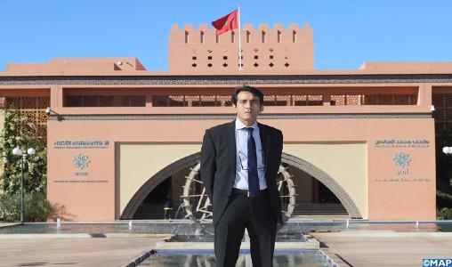 Le Musée Mohammed VI pour la Civilisation de l'Eau, un hommage appuyé au génie marocain dans la gestion de cette richesse vitale (Directeur)