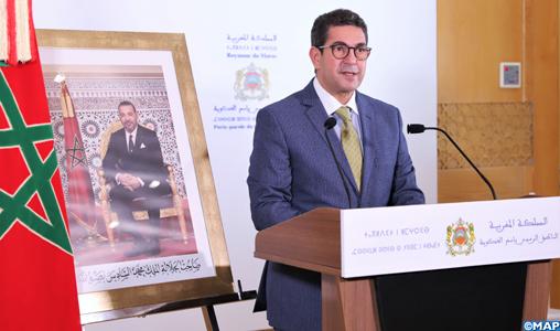 Le Conseil de gouvernement approuve un projet de décret délimitant les francs-bords du domaine public hydraulique