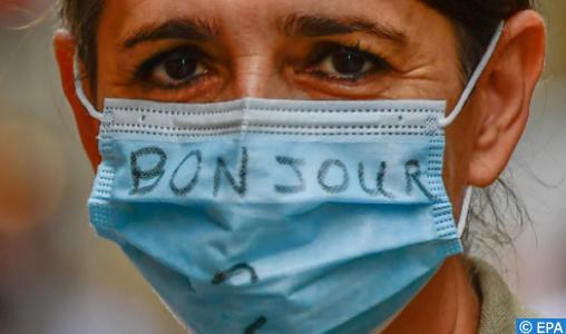 France: Nouveau Conseil de défense sanitaire mercredi, un 3è confinement en perspective