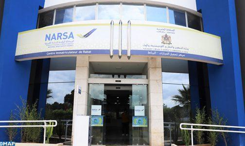 """""""NARSA KHADAMAT"""": Vers la réduction des délais proposés pour la prise des rendez-vous"""