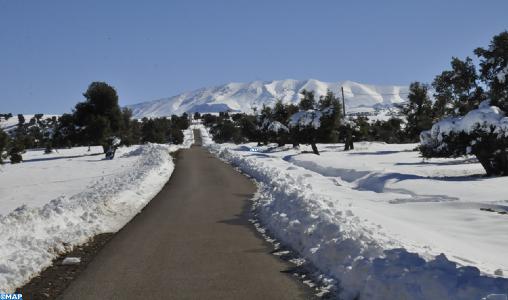 Béni Mellal-Khénifra : Un programme inédit pour le développement du tourisme de montagne voit le jour
