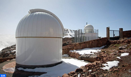 """Marrakech : Participation de chercheurs marocains à une nouvelle découverte astronomique publiée dans la revue """"Planetary Science Journal"""""""