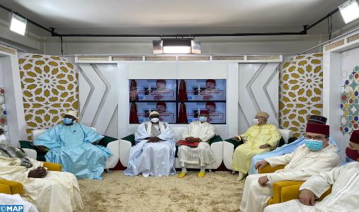 Les Tijanes de Dakar organisent leurs 40è Journées culturelles islamiques, sous le Haut patronage de SM le Roi, Amir Al Mouminine