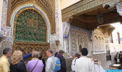 Fès-Meknès : Le tourisme cherche à se remettre du Covid-19
