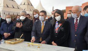 Lancement du projet d'extension de l'Institut Spécialisé de Technologie Appliquée Hôtelière et Touristique à Ouarzazate
