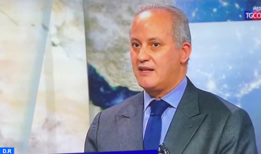Le Maroc élu coordonnateur des pays africains au bureau du Conseil d'Administration du PAM