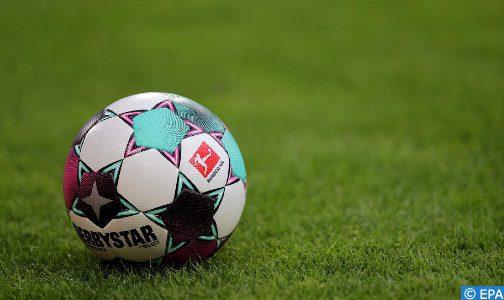 """Botola Pro D1 """"Inwi"""" (29è journée): Le Difaâ d'El Jadida s'incline face au Youssoufia de Berrechid (2-3)"""
