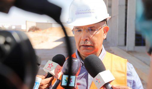 """Le raccordement de Dakhla au réseau électrique national """"à un stade avancé"""" (DG de l'ONEE)"""