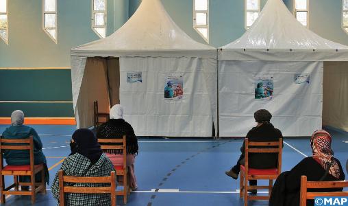 L'approche proactive du Maroc et sa gestion de la pandémie mises en avant lors d'un Dialogue de haut niveau UA/OCDE