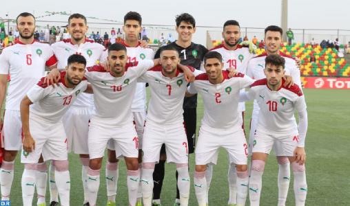 Classement FIFA : Le Maroc perd une place et pointe à la 34è position
