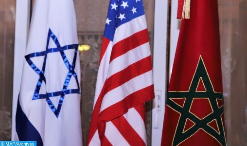 L'Association d'amitié maroco-israélienne voit le jour aux Etats-Unis