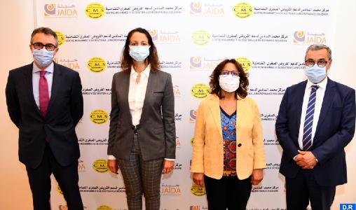 Le CMS et Jaida s'allient pour accompagner la microfinance au Maroc