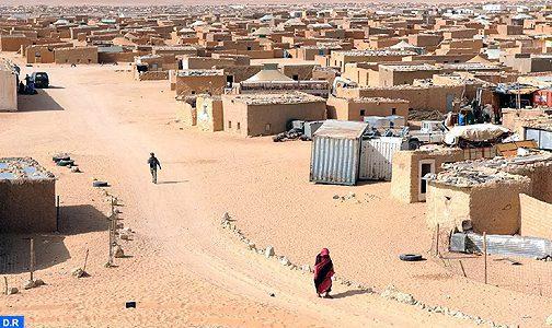 """Jeunes brûlés vifs à Tindouf : Le HCDH dénonce des """"violations commises"""" par des militaires algériens (sites sénégalais)"""