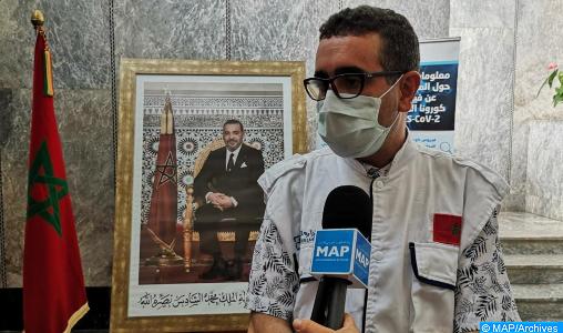 L'interdiction des déplacements nocturnes pendant le Ramadan vise à éviter une deuxième vague de transmission communautaire (M. Mrabet)