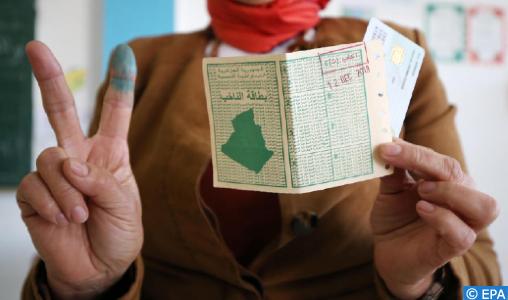 Algérie: Le Parti Socialiste des Travailleurs rejette les prochaines législatives