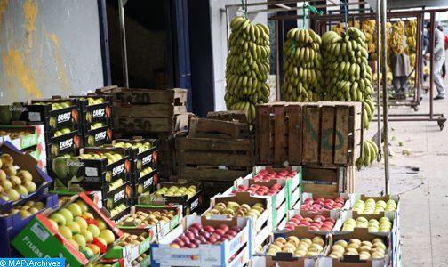 Casablanca-Anfa: Cellule de permanence pour la protection des consommateurs lors du Ramadan