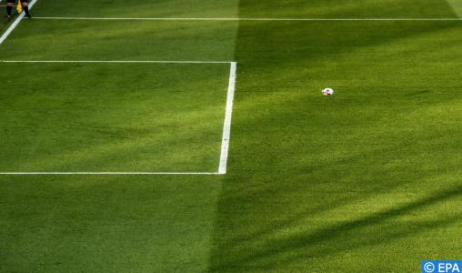 """Botola Pro D1 """"Inwi"""" (10e journée): le Moghreb de Fès tenu en échec face au FUS de Rabat (1-1)"""