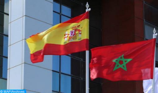"""Gouvernement espagnol : """"Il existe actuellement une grande opportunité pour redéfinir les relations avec le Maroc"""""""