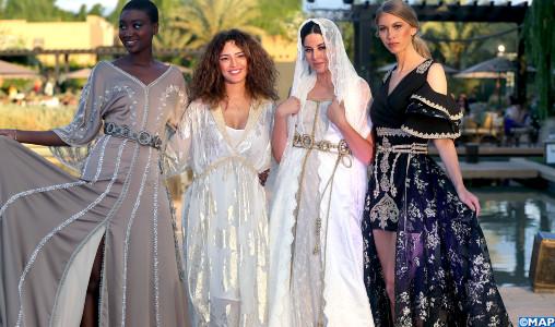L'Oriental Fashion Show : Marrakech fête la magie de l'Orient