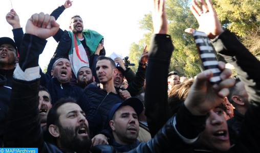 Elections législatives en Algérie : Radioscopie d'un fiasco annoncé