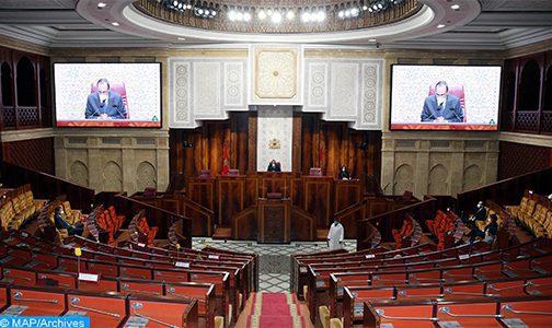 La Chambre des représentants adopte un projet de loi relatif au prêt de titres