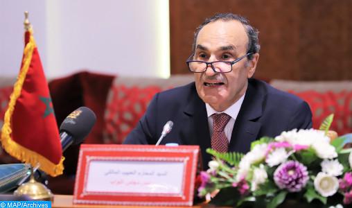 La Chambre des représentants veut apporter une valeur ajoutée à l'action de l'Assemblée interparlementaire de l'ASEAN (M. El Malki)