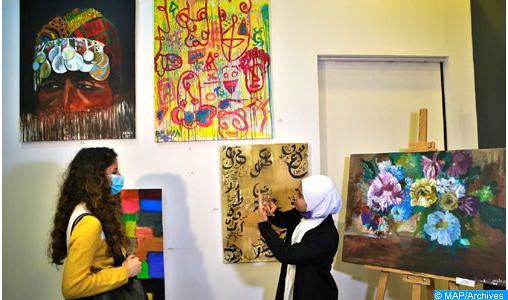 L'école supérieure des beaux-arts de Casablanca, une pépinière dédiée à forger les énergies créatives chez les jeunes