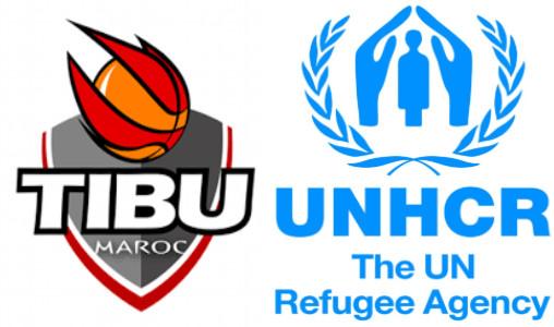 Tibu Maroc et le HCR célèbrent la journée mondiale des réfugiés