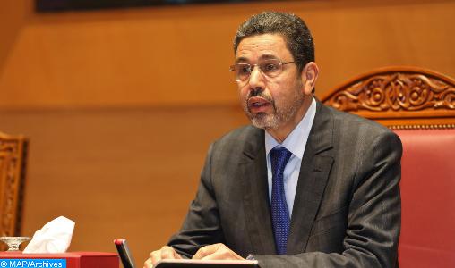 Blanchiment de capitaux : Le Maroc a consacré une politique pénale économique efficace (Abdennabaoui)