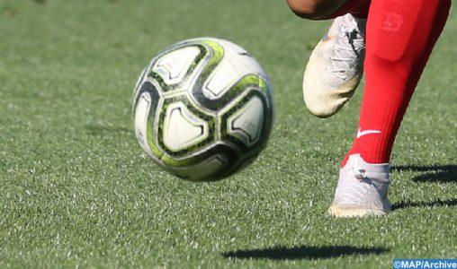 """Botola Pro D1 """"Inwi"""" (2ème journée): Victoire à domicile du Difaa d'El Jadida face au Hassania d'Agadir (2-1)"""