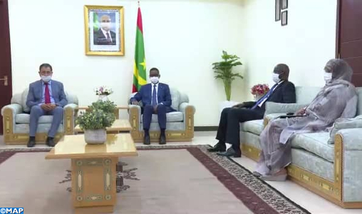 Appel à la mise en oeuvre des conventions de jumelage et de partenariat entre des collectivités territoriales marocaines et mauritaniennes