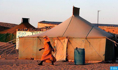 Genève : Appel à faire pression sur l'Algérie pour que cessent la répression et l'état de non-droit dans les camps de Tindouf