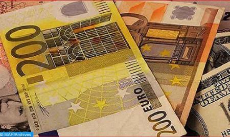 Tanger Med: Saisie de plus de 52.000 euros non déclarés