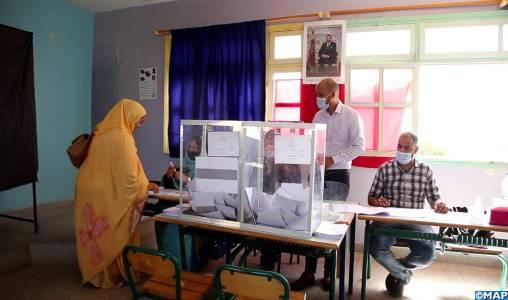 Élections au Maroc : les populations du Sahara réitèrent leur attachement à l'unité sous le même drapeau (expert paraguayen)