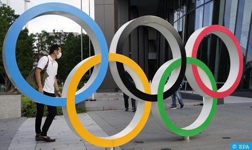 JO et Jeux paralympiques-2020 /contrôles anti-dopage : 6 cas positifs sur 6.200 échantillons (ITA)