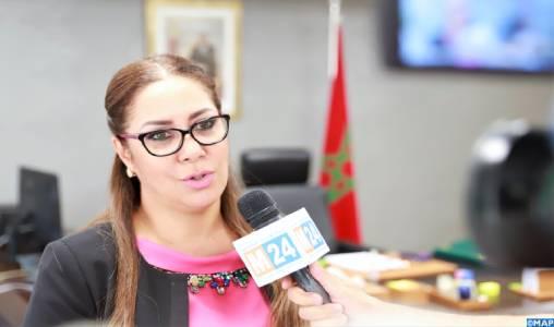 """La régionalisation des concours """"un pari gagné"""" pour démocratiser l'accès aux écoles d'architecture (Mme Bouchareb)"""