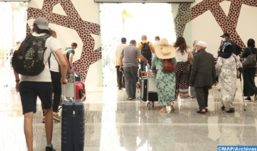 Aéroport de Ouarzazate : plus 5.500 passagers internationaux entre le 15 juin et le 31 août (ONDA)