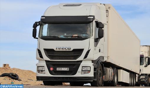 "Le Mali condamne vivement ""l'attaque lâche et barbare"" contre un convoi commercial marocain dans la commune de Didiéni (communiqué des AE)"