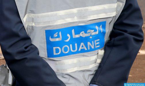 Tanger Med: Saisie de sommes importantes en dirhams et en devises