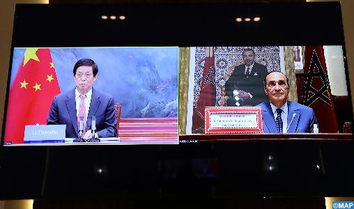 La Chambre des Représentants et l'Assemblée nationale populaire de Chine s'engagent à hisser leur coopération