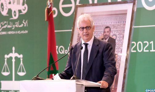 La majorité gouvernementale appelée à élaborer un programme de réforme global (Nizar Baraka)