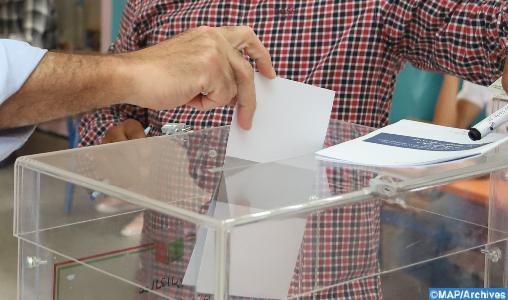 """Elections du 8 septembre: l'ambassadeur bulgare salue """"la maturité de la démocratie marocaine"""""""